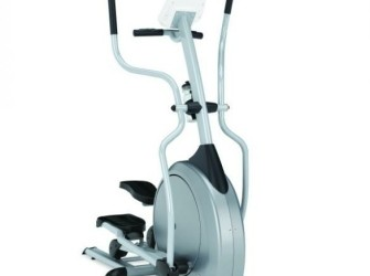 Vision Fitness crosstrainer X1500 Simple console