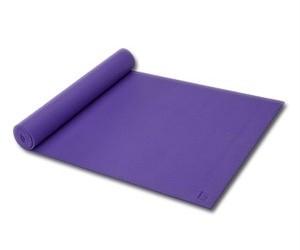 Gaiam Premium yogamat 5mm  G600-3000PURP