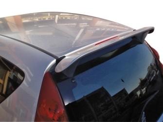 Dakspoiler Wing Peugeot 107