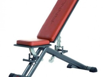 Finnlo incline bench design 3870