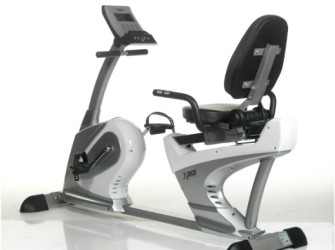 DKN Technology recumbent hometrainer RB-3i 20146