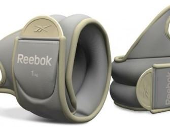 Reebok Wristweights 1 kg