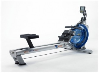 First Degree roeitrainer Fluid Rower Vortex Serie VX 2