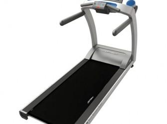 Life Fitness loopband T5-5 T55 demomodel