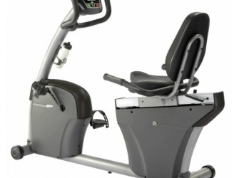Horizon Fitness ligfiets recumbent Elite R308