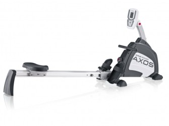 Kettler roeitrainer AXOS Rower 07970-992