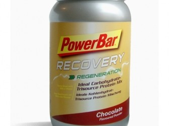 Powerbar drink recovery 1200 gram