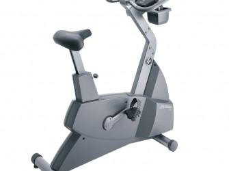 Life Fitness hometrainer 95ci demo model