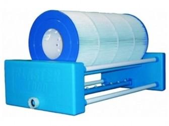Blaster 1000 automatische Spa en zwembad filter reiniger