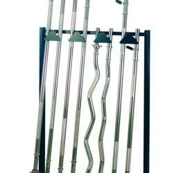 Bremshey Massieve Halterstang 165 cm Schroef