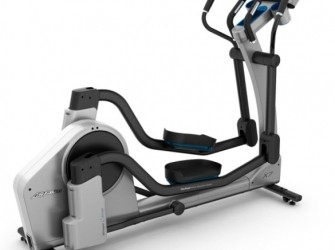 Life Fitness crosstrainer X7 advanced display demo model