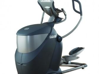 Octane Fitness crosstrainer Q47ci draadloos hartslagmeting