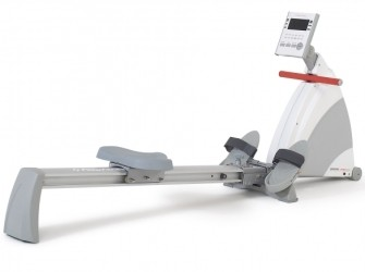 Flow Fitness roeitrainer DMR500 model 2010