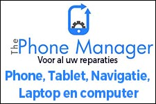 The Phone Manager Ede