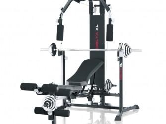 Kettler trainingsstation DELTA XL 07707-700
