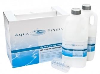 AquaFinesse Aqua Finesse Spa en Hottub waterbehandelingset