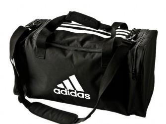 Adidas gear bag