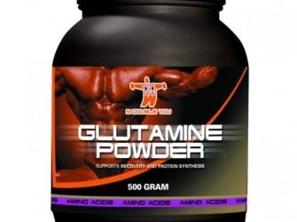M Double You Glutamine Powder 500 gram