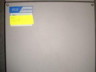 GE886 Samsung DCS cabinet telefooncentrale factuur