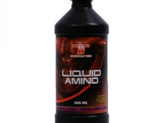 M Double You Liquid Amino 500 ml