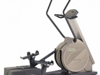TechnoGym crosstrainer Glidex XT Pro refurbished gebruikt