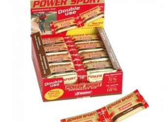 Enervit Power Sport double use 28 stuks Chocolade 98918