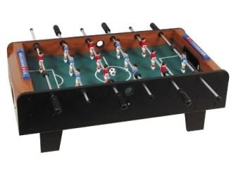 Buffalo voetbaltafel indoor Explorer mini 4605000