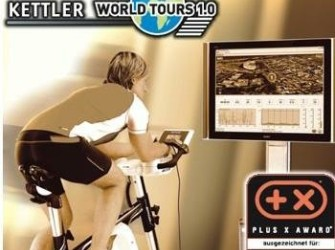 Kettler World Tours 1.0