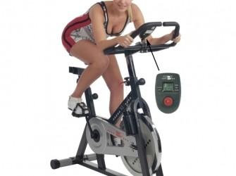 Christopeit racer bike XL1