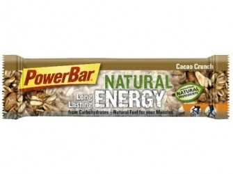 Powerbar Natural Energy Bar