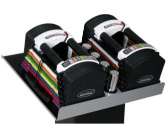 PowerBlock Flex U50 2.3 - 22.7 kg