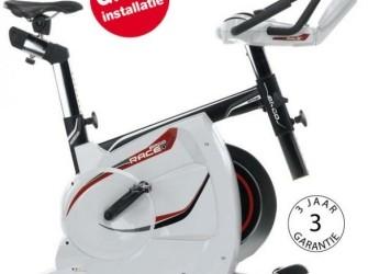 Kettler speedbike ERGORACE sport HKS Demo model