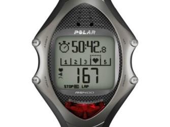 Polar RS400SD - Running