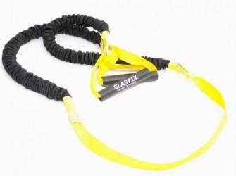 Stroops Slastix weerstandstube voor Bosu geel lichte weerst…