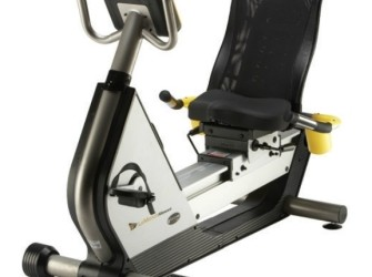 Lemond fitness ligfiets recumbent cycle G-Force RT GFORCE R…
