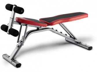 BH Fitness halterbank Optima G230