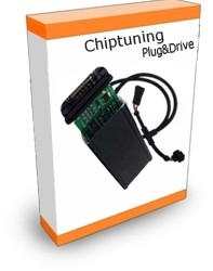 PlugenDrive Chiptuning Module 3.0 Fiat 500 1.3 Mult