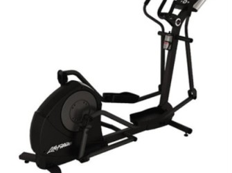 Life Fitness crosstrainer X1 advanced display demomodel