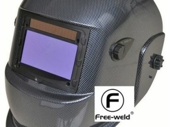 Black Carbon S777B Automatische laskap