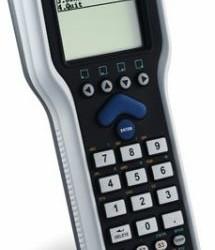 Intermec CK1 handscanner