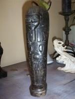 egytisch hardstenen beeld