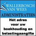 Wallerbosch van Wees Administratie