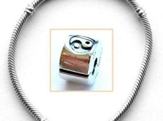 Zilveren armbanden voor Pandora bedeltjes
