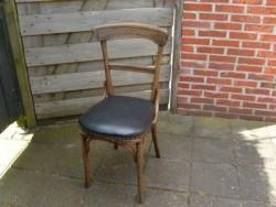 Thonet stoel
