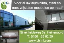 Aluminium, Staal en Roestvrijstalen meublestukken op maat