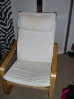 2 relex stoelen