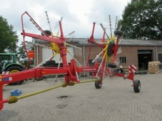 Pottinger 651A Multi tast
