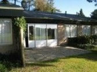 Dg242*10p. Bungalow + beautycentrum in Zuidwolde