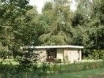 DG257*10p. vrijstaande bungalow met internet Gees