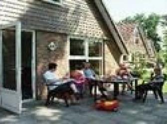 DG212*6p. gezellig vakantiehuisje in Assen